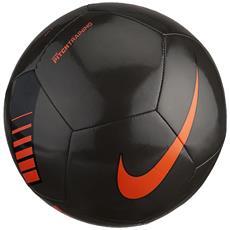 Pallone Da Calcio Nike Pitch Training Nero Palloni Nike Misura 5 Ps 05979