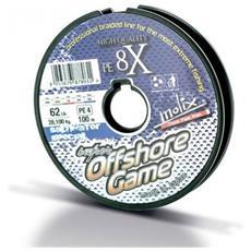 Super Offshore Game 62lb 100mt