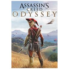 Guida Strategica Assassins Creed Odyssey - Day one: 05/10/18