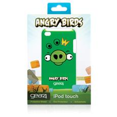 Angry Birds iPod touch King PIg