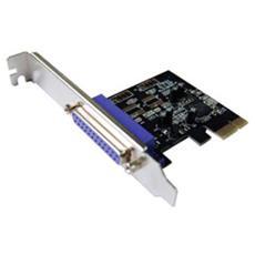 Parallel PCI Express Card Parallelo scheda di interfaccia e adattatore