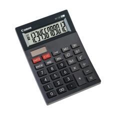 Calcolatrice visiva da tavolo AS-120
