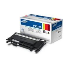CLT-P4072B / ELS Toner Originale Nero per Samsung CLP 320 Capacità 1500 Pagine