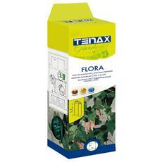 Rete Per Rampicanti Flora, Verde, Confezione Self Service Mt. 1,7x10