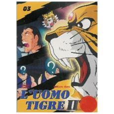 Dvd Uomo Tigre 2 (l') #03