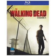 The Walking Dead - Stagione 04 (5 Blu-Ray)