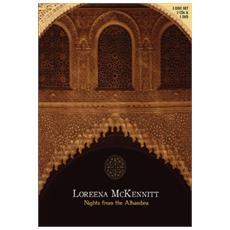 Loreena Mckennitt - Nights From The Alhambra (dvd+dcd)