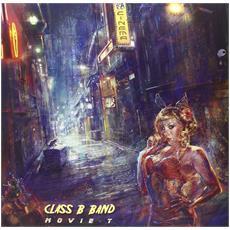 Class B Band - Movie T (2 Lp)