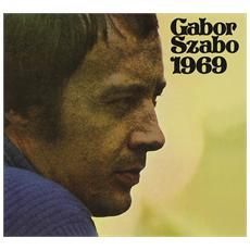 Gabor Szabo - 1969