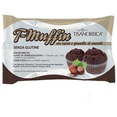 Tisanoreica Vita T-muffin Con Gocce Di Cioccolato