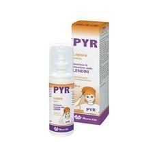 Pyr Preventivo Lozione Spray 125ml