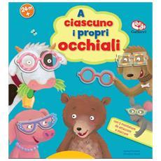 Bernd Penners / Christine Faust - A Ciascuno I Propri Occhiali