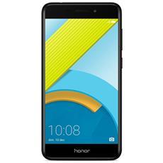 """6C Pro Nero 32 GB 4G/LTE Display 5.2"""" HD Slot Micro SD Fotocamera 13 Mpx Android Italia"""
