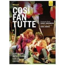 Mozart - Cosi' Fan Tutte