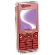 BT-CASE-CR-SEW66 Cover Trasparente custodia per cellulare