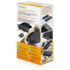 4679 Ioni di Litio 6000mAh Nero batteria portatile