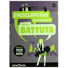 Enciclopedia universale della battuta. Vol. 7