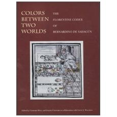 Colors between two worlds. The «Florentine codex» of Bernardino de Sahagún