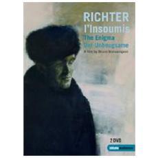 Dvd Richter - L'insoumis - The Enigma