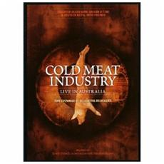 Various Artists - Cold Meat Industry - Live In Australia