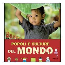 Popoli e culture del mondo