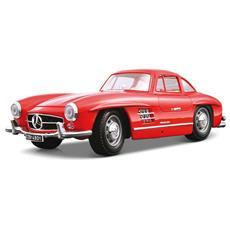 DieCast 1:18 Auto Mercedes Benz 300 Sl 1954 (7/2014) 12047