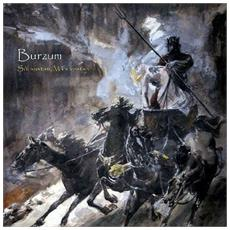 Burzum - Sol Austan, Mani Vestan (2 Lp)