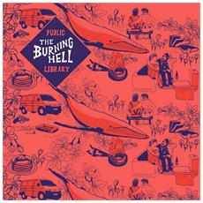 Burning Hell - Public Library