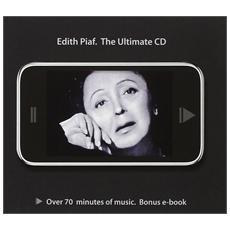 Edith Piaf - Ultimate Cd