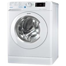 INDESIT - Lavatrice A Carica Frontale BWE 81284X WWGG IT...