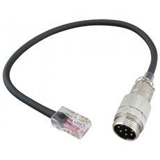 Opc-589 Cavo Adattatore Per Microfoni 8 Pin