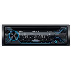 Autoradio Bluetooth Nero