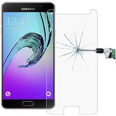Pellicola Protettiva Display Glass Vetro Temperato Per Samsung Galaxy A5 2017 Sm-a520f