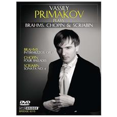 Vassily Primakov - Intermezzos, Op. 117