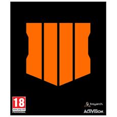 PC - Call of Duty: Black Ops 4 - Day one: 12/10/18