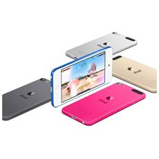 iPod touch 128GB MP4 128GB Argento