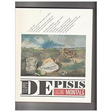 De Pisis e Montale. Le occasioni tra poesia e pittura
