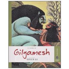 La storia di Gilgamesh raccontata da Yiyun Li