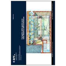 Il progetto dello spazio sacro nella didattica dell'architetturaThe sacred space project in the teaching of the architecture