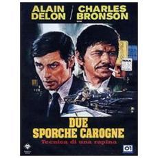 Dvd Due Sporche Carogne - Tecnica Di. . .