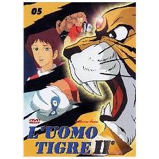 Dvd Uomo Tigre 2 (l') #05