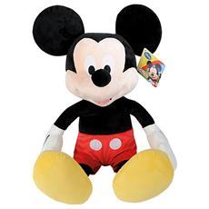 Peluche Mickey 80 cm 6315878712