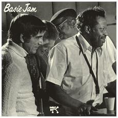 Count Basie - Basie Jam