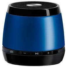 HX-P230, 1.0, 1-via, Con cavo e senza cavo, Bluetooth, 9,14m, Blu