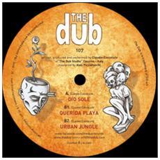 Claudio Coccoluto - The Dub 107