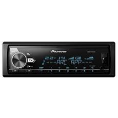 Autoradio CD MVH-X580BT con Sintolettore Bluetooth