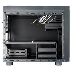 CI-01B-OP GAMING Cube Micro-ATX - schwarz