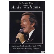 Andy Williams - A Evening With. .