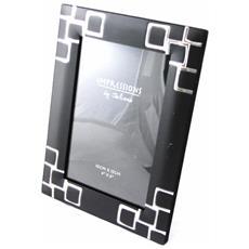 photo frame 'design' nero - [ g0910]