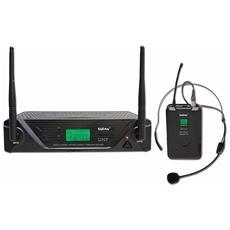 Set 7430lav - Radiomicrofono Lavalier Uhf